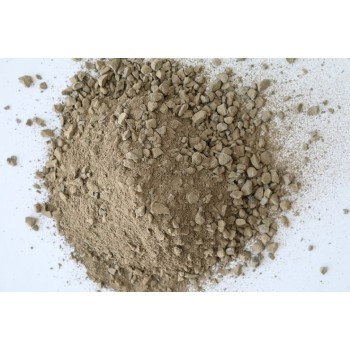 high Iron calcium Sand