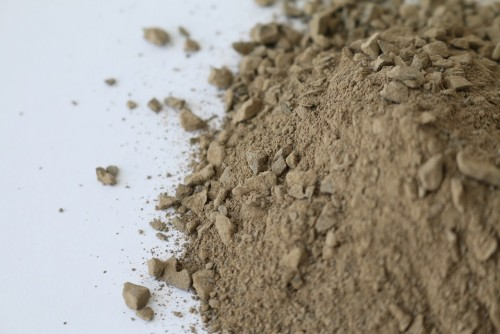 high Iron calcium Sand