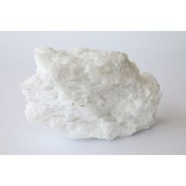 white fused alumina block