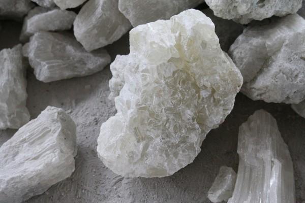 white fused magnesia 98% WFM