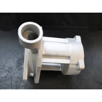 Pump parts casting-Oil pump-Chemical pump casting