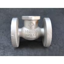 Valve body casting-Pump Impeller casting-Ball valve casting