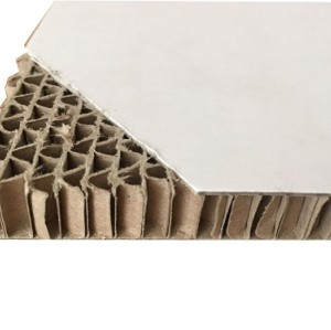 corrugated honeycomb - 2440x1200 mm hot sale corrugated honeycomb