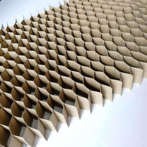honeycomb door core - honeycomb core for door infilling