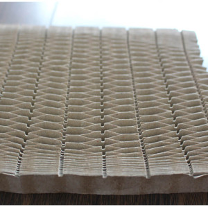 Paper door honeycomb filler core with manufacturers price
