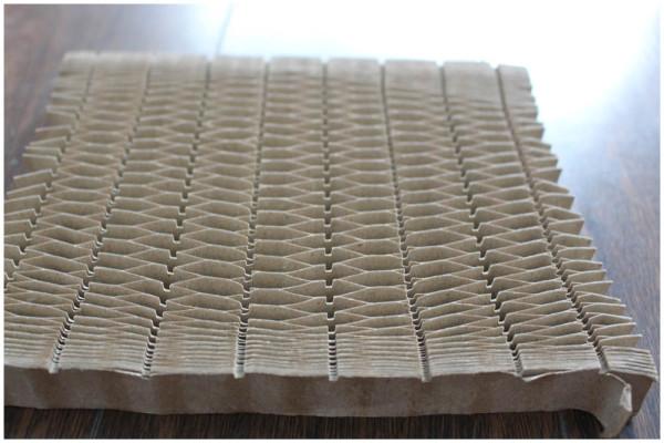 Paper door honeycomb filler core with manufacturers price