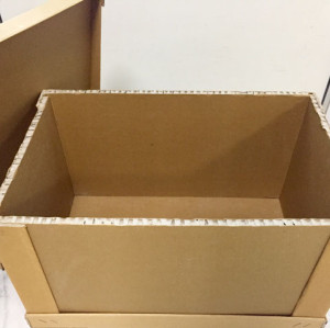 honeycomb board for heavy duty packing