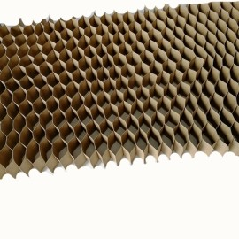cell size 4/6/8/10/12mm or custimized honeycomb paper core with best price