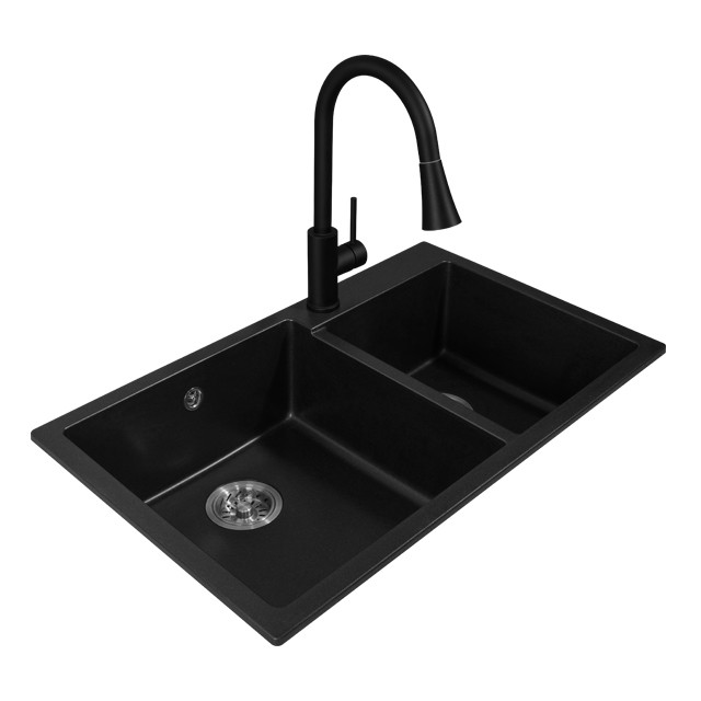 Stainless steel sink installation method