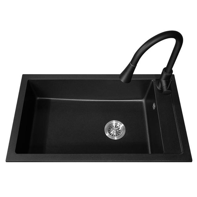 kitchen granite sink