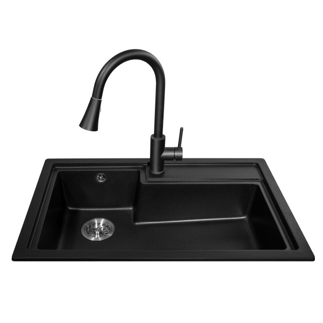 granite composite kitchen sink