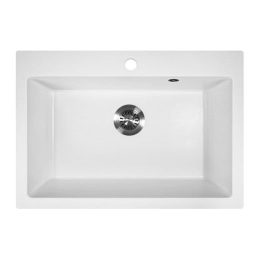 What are the characteristics of granite sinks? Granite sink 3 big purchase tips