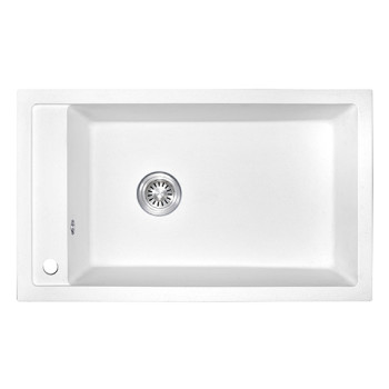 Chinese factory American standard quartz farmhouse kitchen granite sink