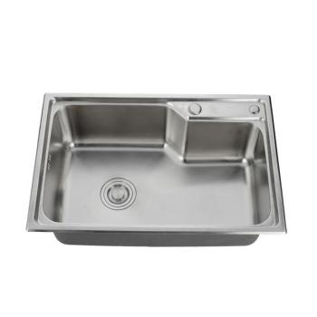 2019 hot sale latest model fast delivery kitchen stainless steel sink made in China