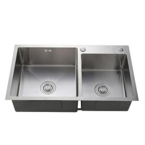 China manufacturer cheap and hot selling stainless steel washing kitchen sink