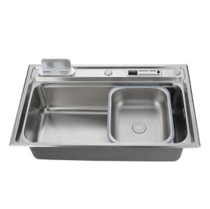 American standard catering equipment restaurant stainless steel kitchen sink