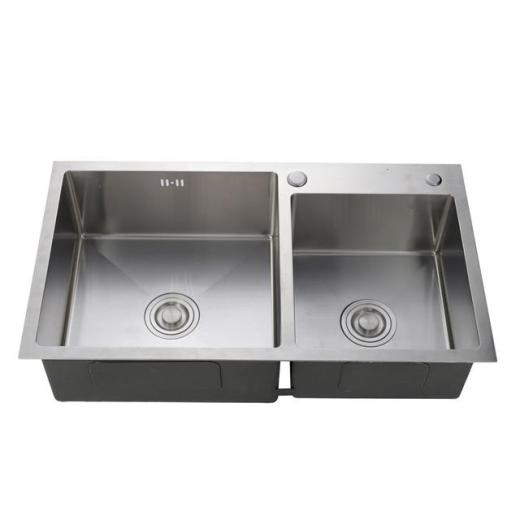 stainless steel sink cleaning and maintenance methods