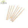 Birch Materials of all sizes Compostable Disposable Wooden Coffee Stirrers in Bulk