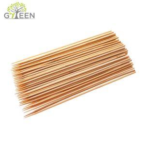 Eco-Friendly Round Bamboo Skewer/BBQ Stick