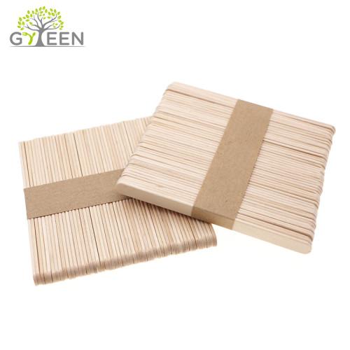 Wholesale Wooden Ice Cream Stick/Popsicle Stick (Bulk )