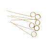 Eco-Friendly Bamboo Knot Skewer/Fruit Skewer