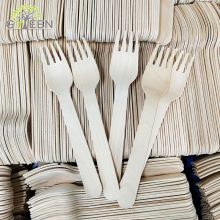 Where to buy disposable wooden cutlery? Greenwood is the best choice