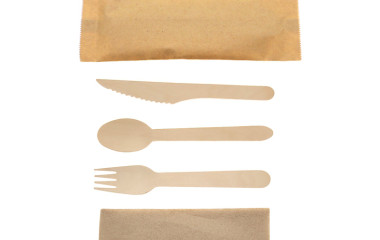 Advantages Of Disposable Wooden Cutlery