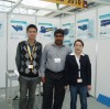 2010 Middle East International Steel and metal processing trade fair