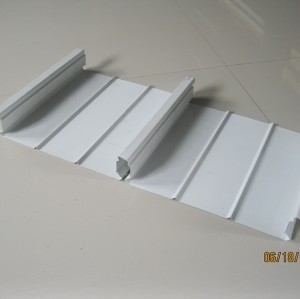 15 years lifetime of standing seam roll former manufacturer with ISO quality system | ZHONGYUAN