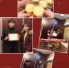 Zhongyuan International Sales Team Celebration meeting