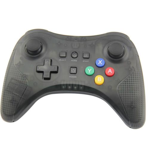 Wireless Game Controller,Bigaint Black Classic Gamepad Joypad Remote for Nintendo Wii U Pro