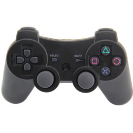 PS3 Controller Wireless Dualshock Joystick ,Super power, USB Charge, Sixaxis, Dualshock3