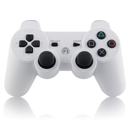 PS3 Controller Wireless Bluetooth Six Axis Dualshock Game Controller PlayStation 3 PS3  Nine Colors