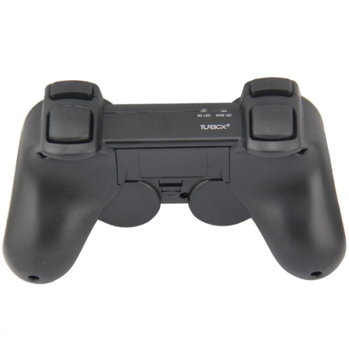 Freedom 2.4G Wireless Vibration Controller Gaming Joystick Gamepad Joypad for PC / PS2 / PS3
