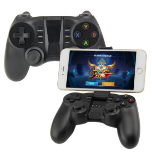 Bluetooth gamepad for Android cellphone Samsung,HTC,LG & IOS iPhone,iPad