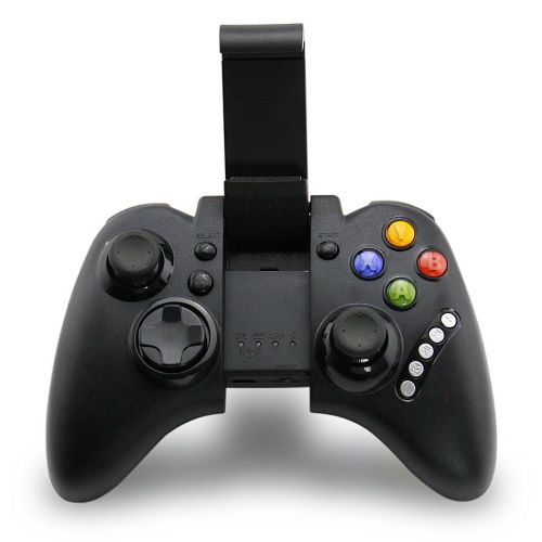 Wireless Bluetooth Game Controller Classic Gamepad Joystick Supports Android & IOS / PC Games