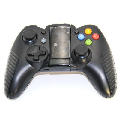 Wireless Bluetooth Gamepad Joystick Game Controller with Telescopic Holder for Android, Samsung.Huawei.oppo.vivo. LG Android Tablet, Tablet TV Box