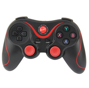 Wireless Bluetooth Gamepad Gaming Controller for Android Smartphone Tablet PC/w Holder