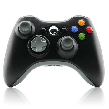 Wireless Controller Gamepad for Xbox 360 Joystick Controle for Xbox360 Slim Controle Computer Joypad Two Colors