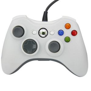 Wired Controller  USB Wired Gamepad Console Windows PC Laptop Computer Three Colors
