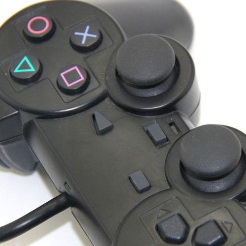 Wireless game gamepad joystick controller console dualshock gaming joypad for PS 2