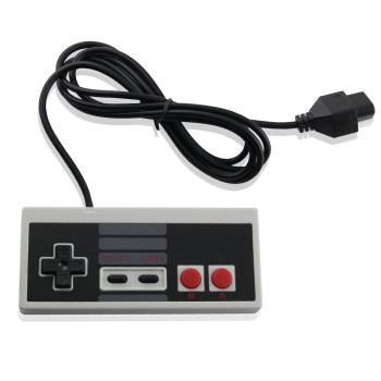 Controller with 6 feet Cable for Nintendo NES Mini Classic Edition Console Wired Joypad & Gamepads for Nintendo Gaming System