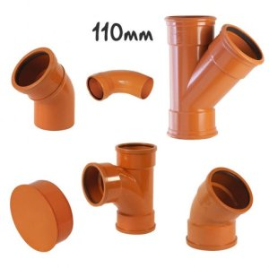 Plastic Pipe Fittings Mould Mold