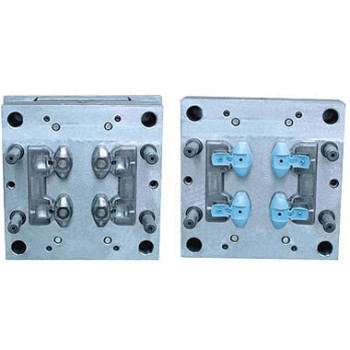 Cosmetics Cap Mould