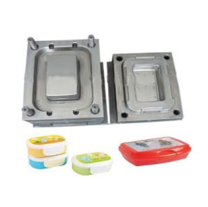 PP Lunch Box Mould