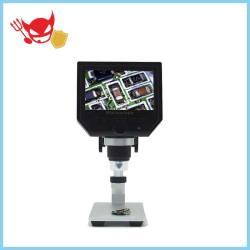 G600 Digital microscope/electron microscope/HD mobile phone repair microscope/industrial microscope