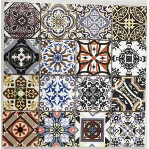 inkjet marble tile