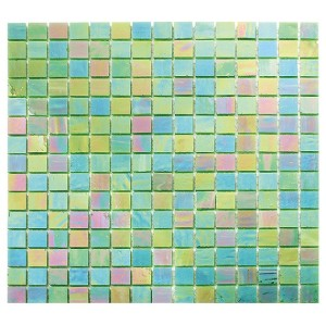 recycled glass- regular size