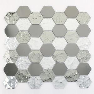 recycled glass-diamond