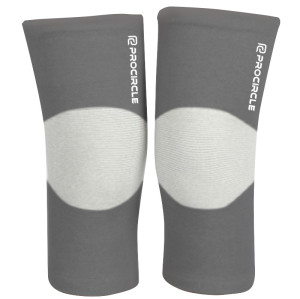 ProCircle Compression Knee Sleeves Bamboo Charcoal Fiber Eco-Friendly